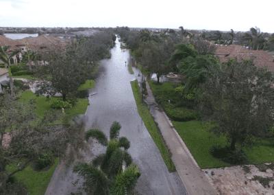 Quail West Surface Water Management System Improvements