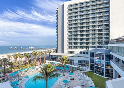 Wyndham Grande Resort CLOMR